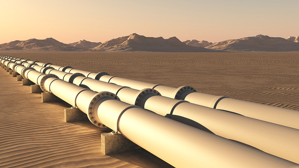 Gas Pipeline Pipe : Pakistan russia poised to sign b gas pipeline deals